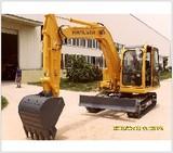 HL140-7履带式挖掘机